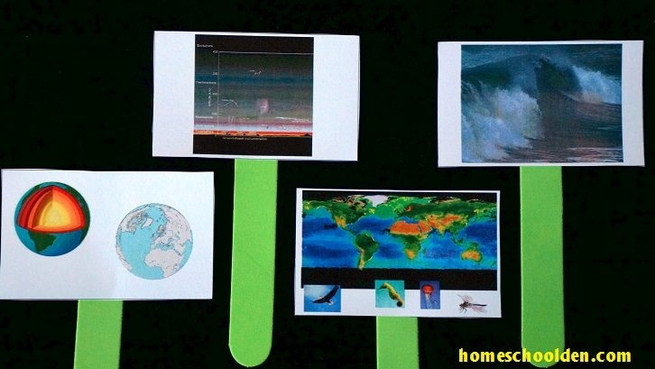 Earth'S  Major Systems Free Atmosphere Geosphere