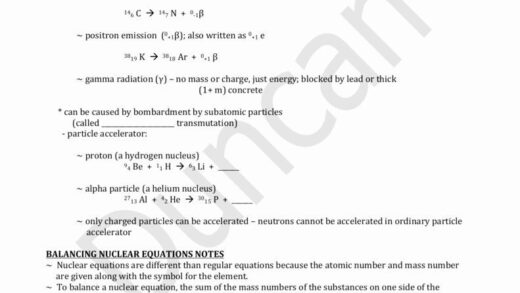 Nuclear Decay Worksheet Answers Luxury Worksheet Nuclear