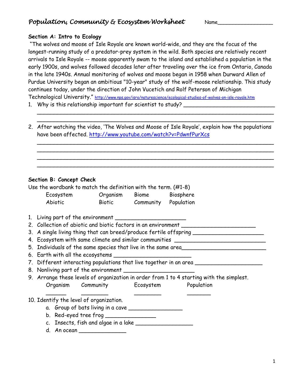 Physical Science Worksheet Conservation Of Energy  Answer Key