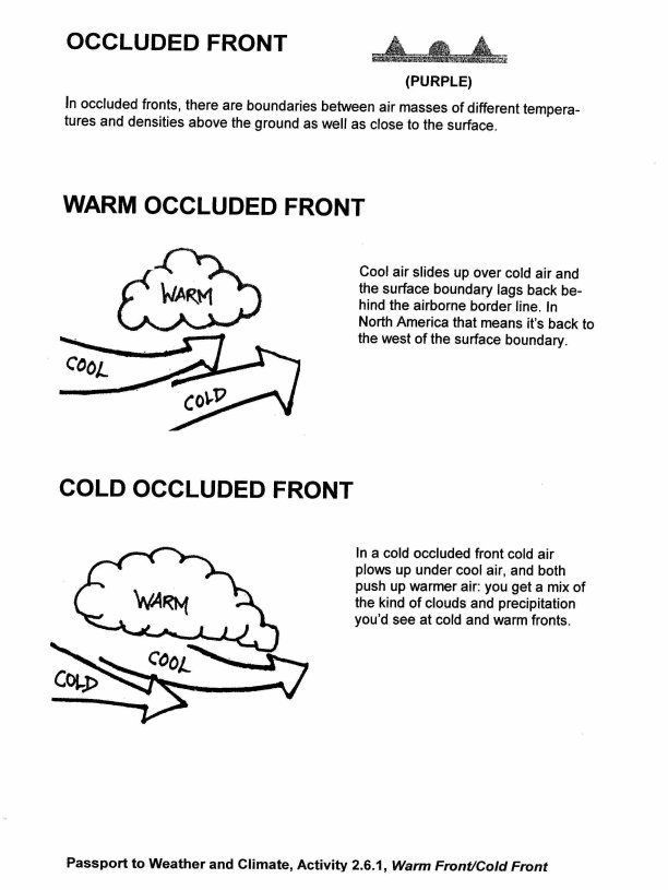Pinlaurie Mcguire On Weather Unit  Weather Worksheets