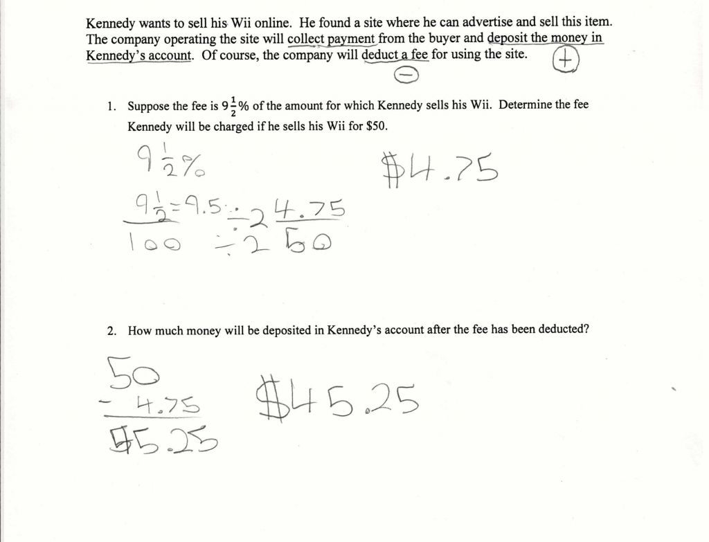 Simple And Compound Interest Practice Worksheet Answer