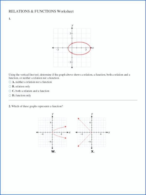 Solving Equations Worksheet Pdf  Briefencounters